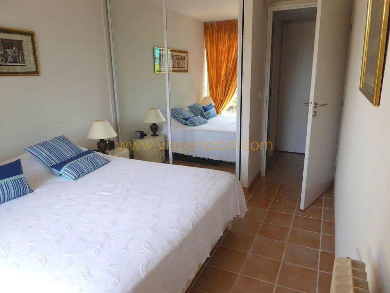 Life annuity apartment Mandelieu-la-napoule 130000€ - Picture 13