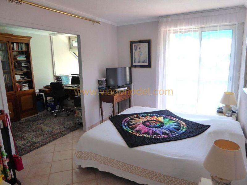 Life annuity apartment Mandelieu-la-napoule 130000€ - Picture 9