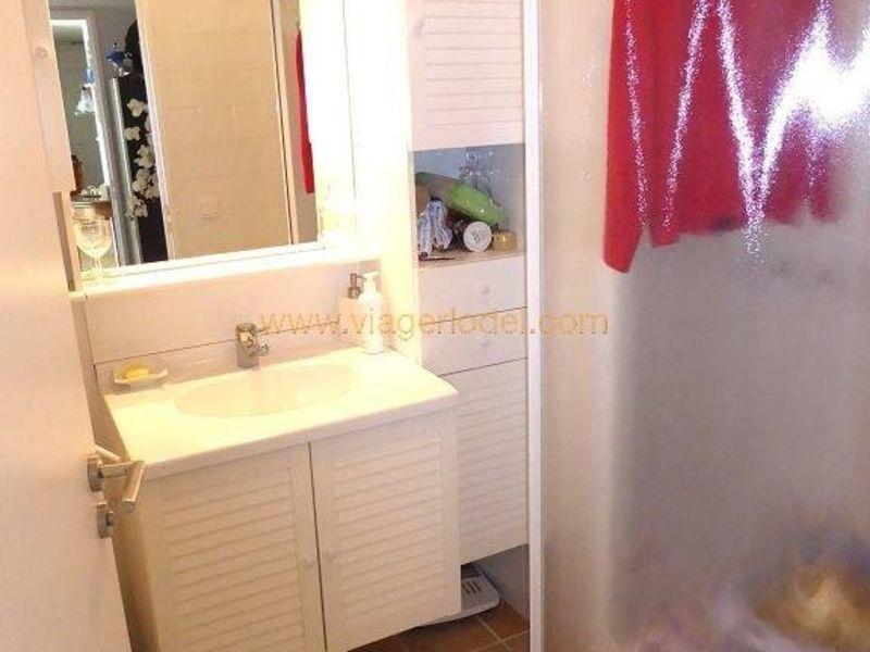 Life annuity apartment Mandelieu-la-napoule 130000€ - Picture 15