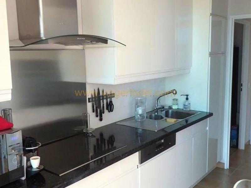 Life annuity apartment Mandelieu-la-napoule 130000€ - Picture 8