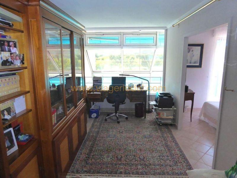 Life annuity apartment Mandelieu-la-napoule 130000€ - Picture 11
