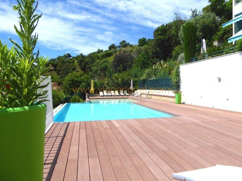 Life annuity apartment Mandelieu-la-napoule 130000€ - Picture 17
