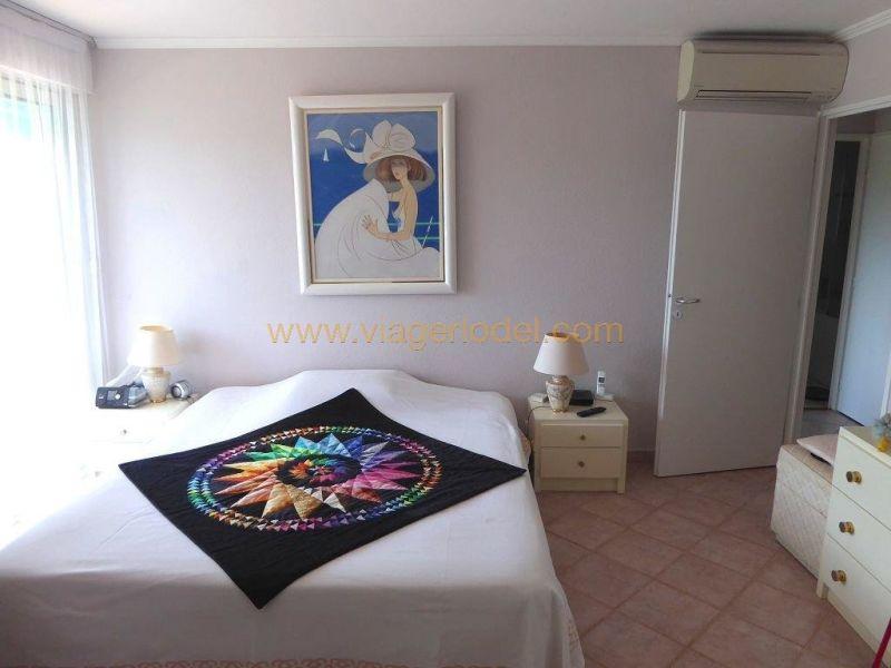 Life annuity apartment Mandelieu-la-napoule 130000€ - Picture 10