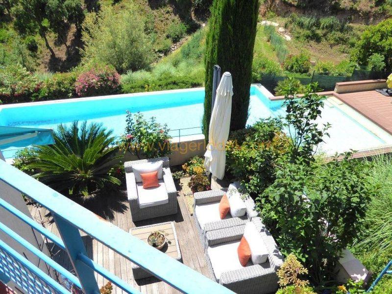 Life annuity apartment Mandelieu-la-napoule 130000€ - Picture 16