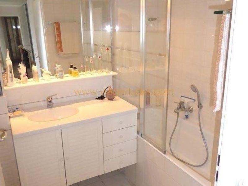 Life annuity apartment Mandelieu-la-napoule 130000€ - Picture 14