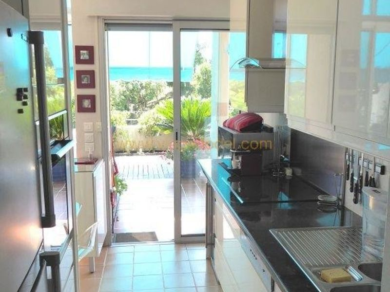 Life annuity apartment Mandelieu-la-napoule 130000€ - Picture 7