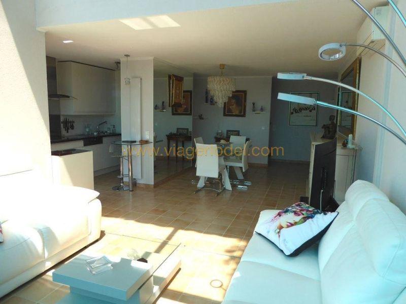 Life annuity apartment Mandelieu-la-napoule 130000€ - Picture 5