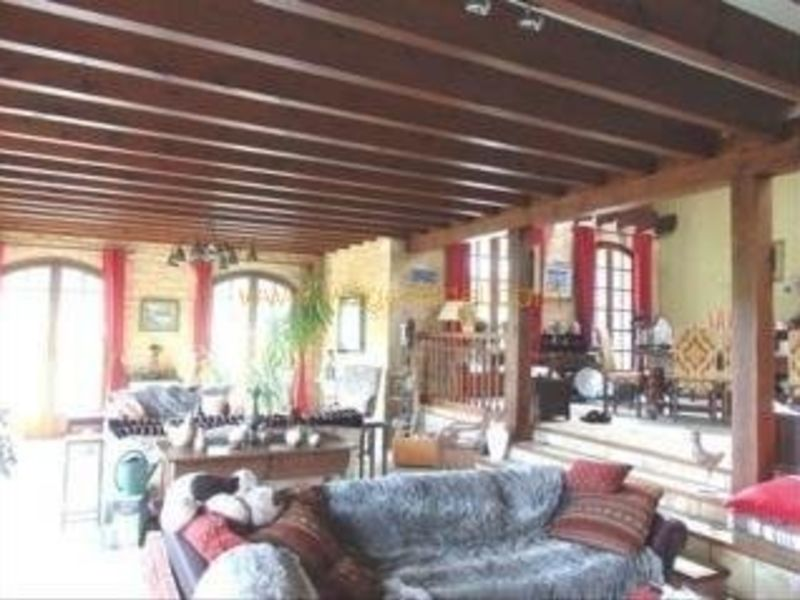 Vente maison / villa Foulayronnes 465000€ - Photo 8
