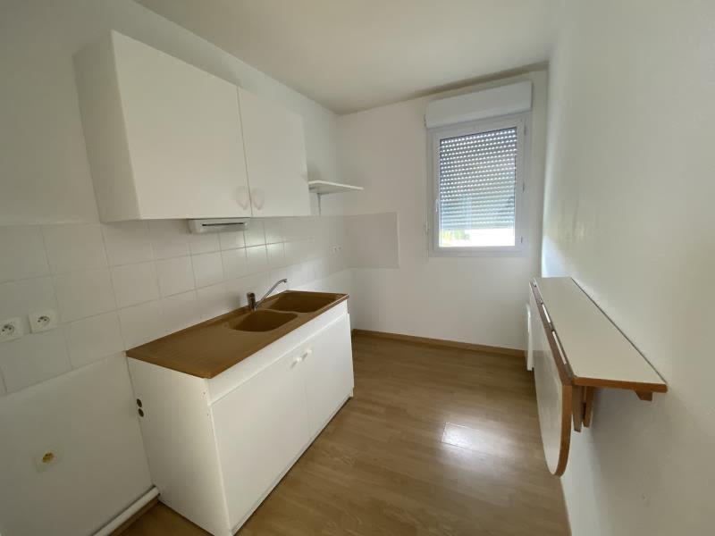 Vente appartement Langon 134500€ - Photo 5
