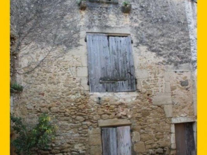 St Macaire - 2 pièce(s) - 85 m2