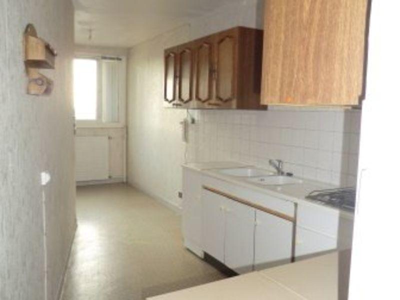Sale apartment Chalon sur saone 75000€ - Picture 4