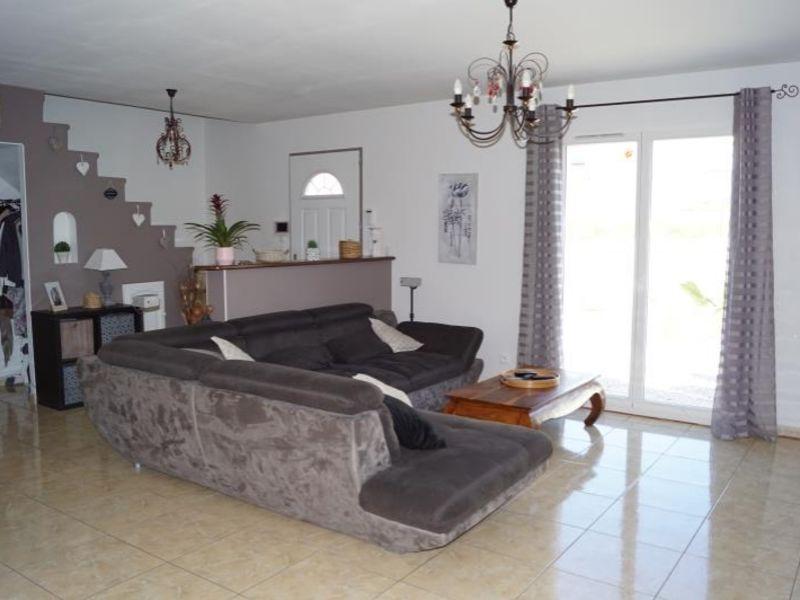 Vente maison / villa Murviel les beziers 292000€ - Photo 2