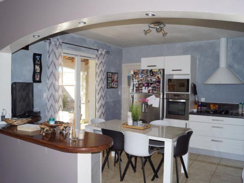 Vente maison / villa Murviel les beziers 292000€ - Photo 3