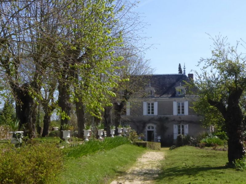 Deluxe sale chateau Angers 945000€ - Picture 3