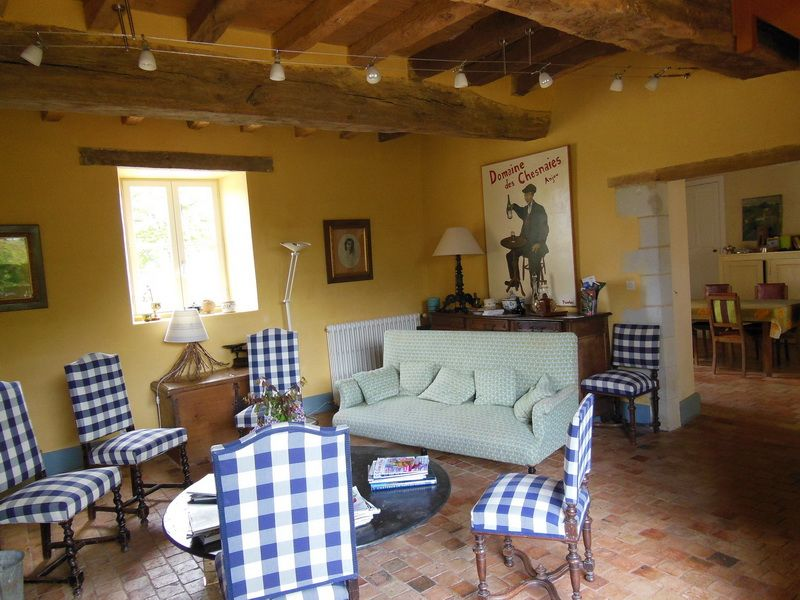 Deluxe sale chateau Angers 945000€ - Picture 7