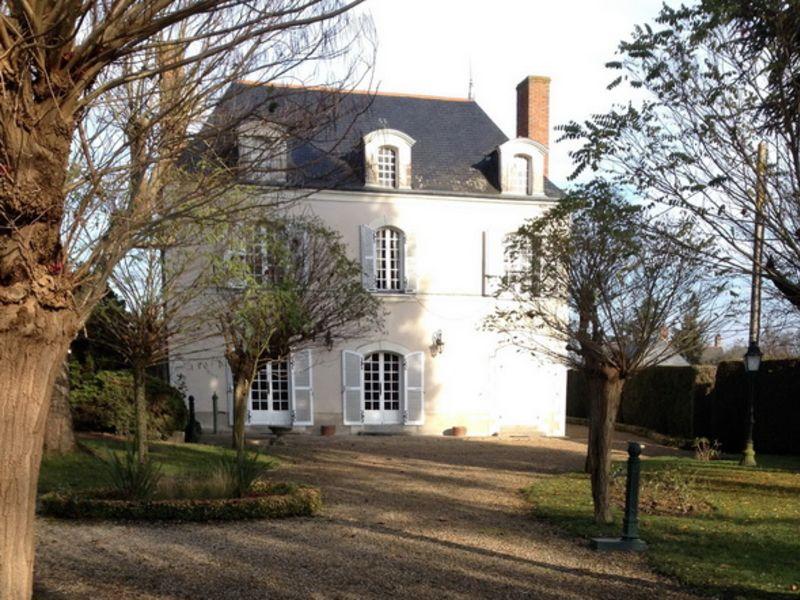Vente maison / villa Angers 561800€ - Photo 2
