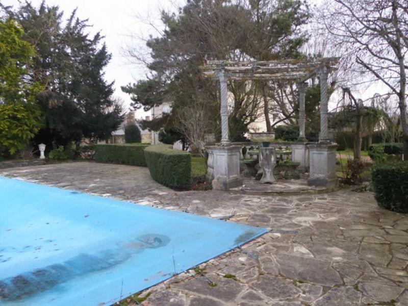 Vente maison / villa Angers 561800€ - Photo 4