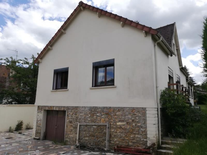 Sale house / villa St arnoult en yvelines 344000€ - Picture 1