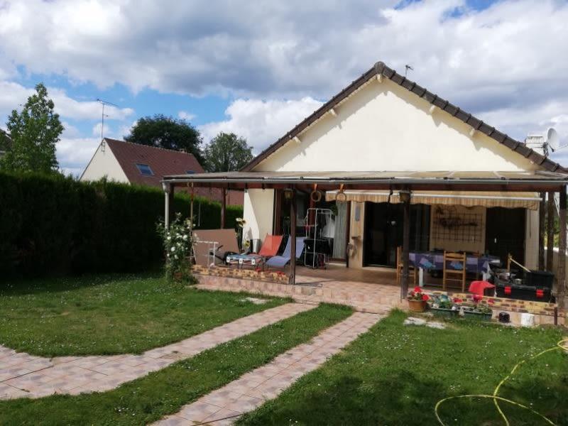 Sale house / villa St arnoult en yvelines 344000€ - Picture 2