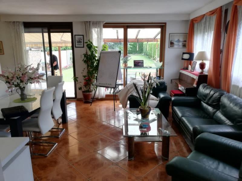 Sale house / villa St arnoult en yvelines 344000€ - Picture 4