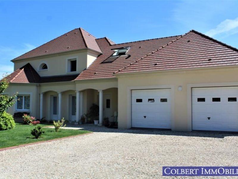 Vente maison / villa Moneteau 380000€ - Photo 1
