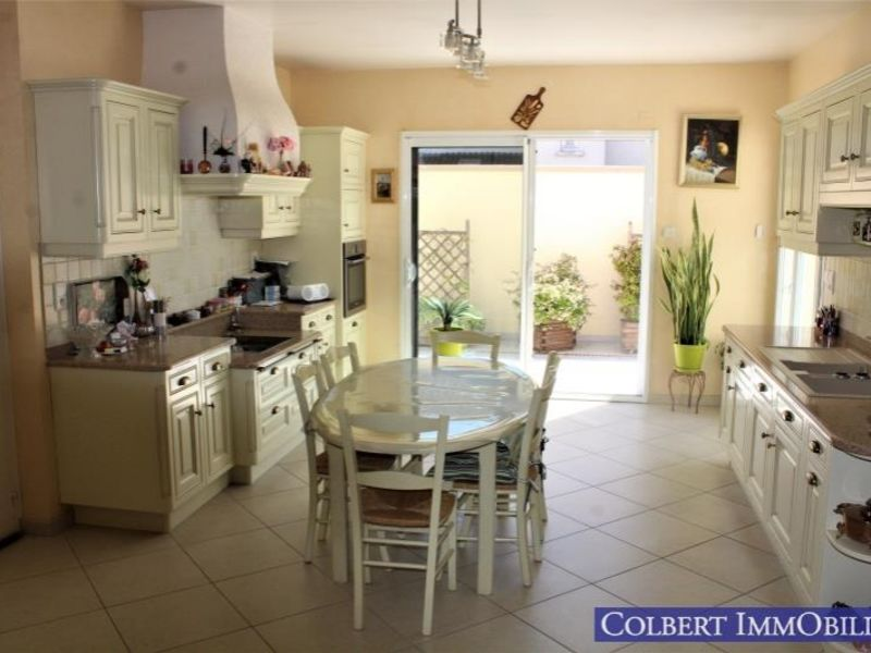Vente maison / villa Moneteau 380000€ - Photo 3