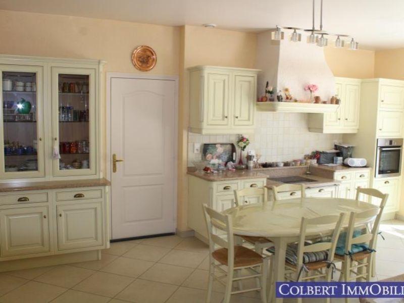 Vente maison / villa Moneteau 380000€ - Photo 4