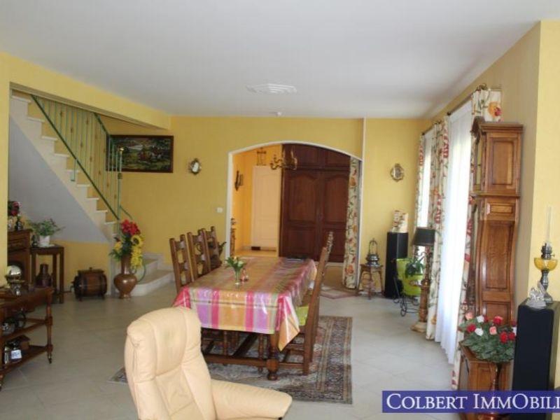 Vente maison / villa Moneteau 380000€ - Photo 5