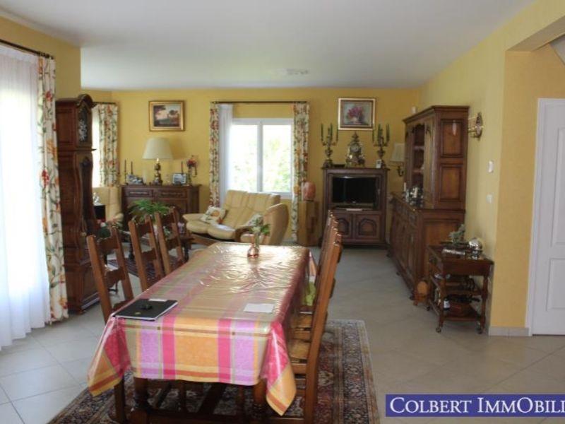 Vente maison / villa Moneteau 380000€ - Photo 6