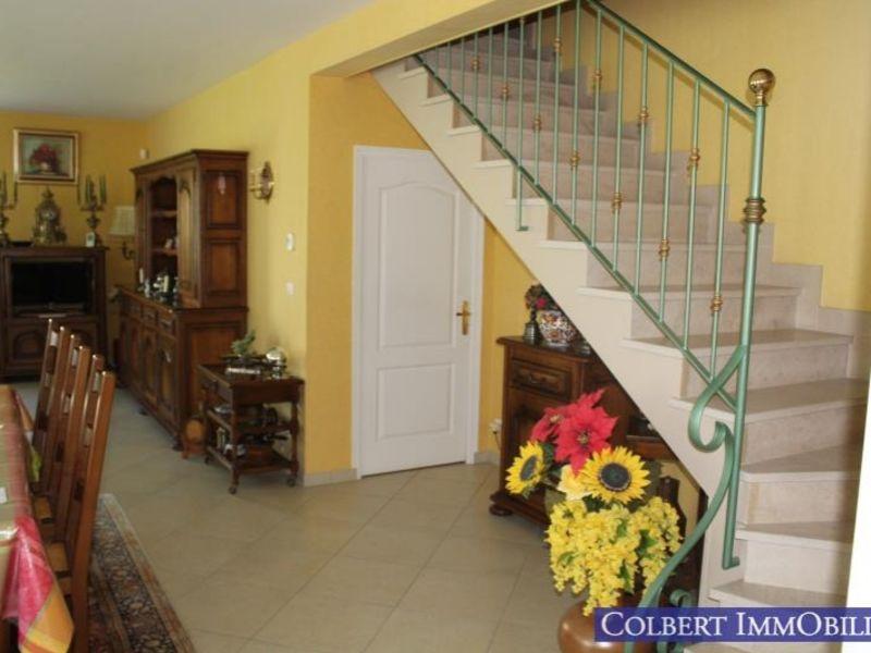 Vente maison / villa Moneteau 380000€ - Photo 7