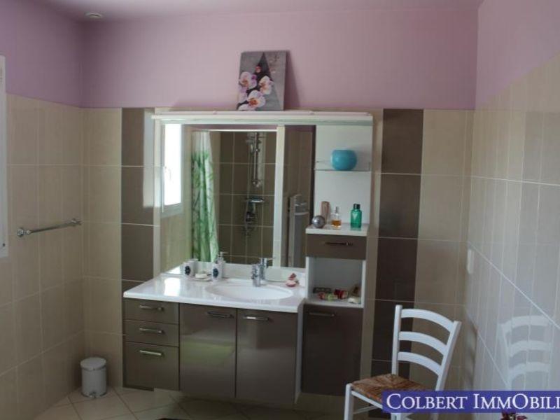 Vente maison / villa Moneteau 380000€ - Photo 9