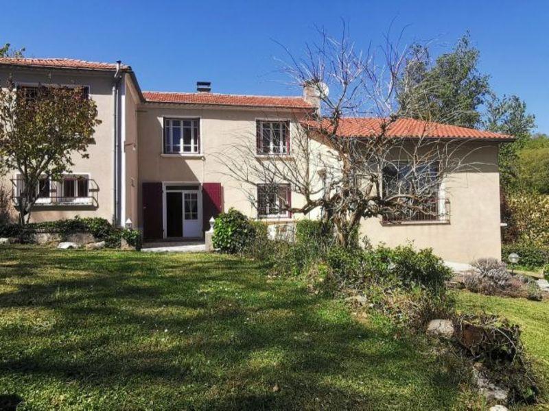 Venta  casa Pont du casse 252000€ - Fotografía 1