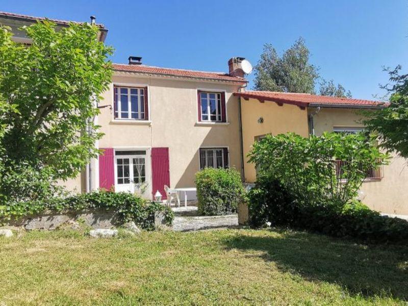 Venta  casa Pont du casse 252000€ - Fotografía 3