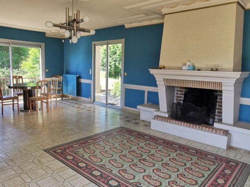 Sale house / villa Pont du casse 252000€ - Picture 5
