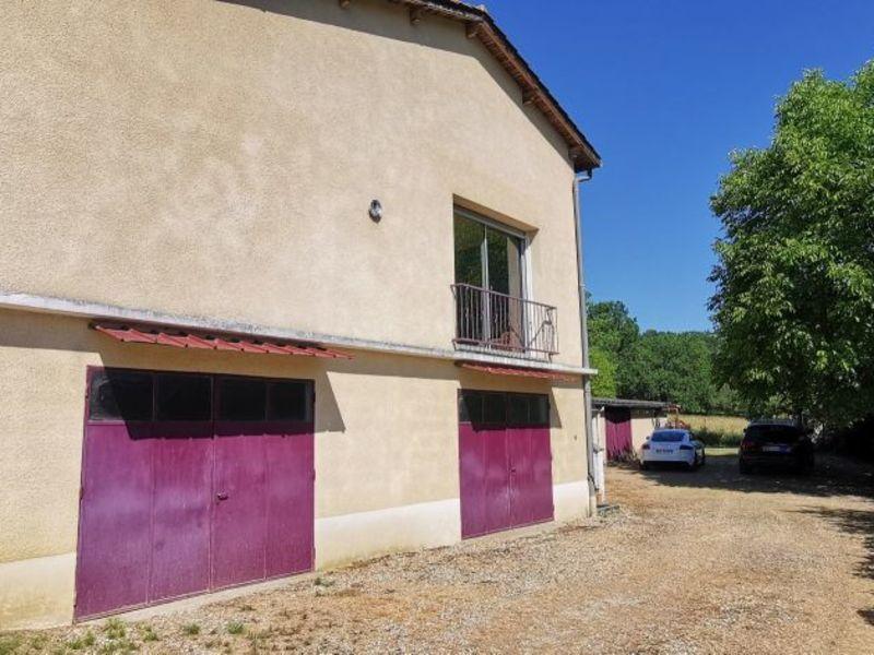 Sale house / villa Pont du casse 252000€ - Picture 10