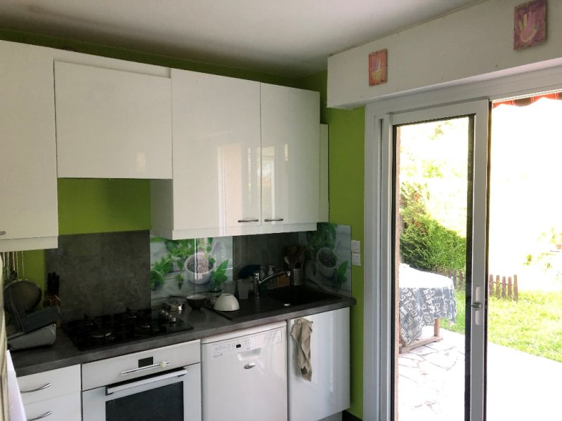 Vente maison / villa Saint apollinaire 332 000€ - Photo 4