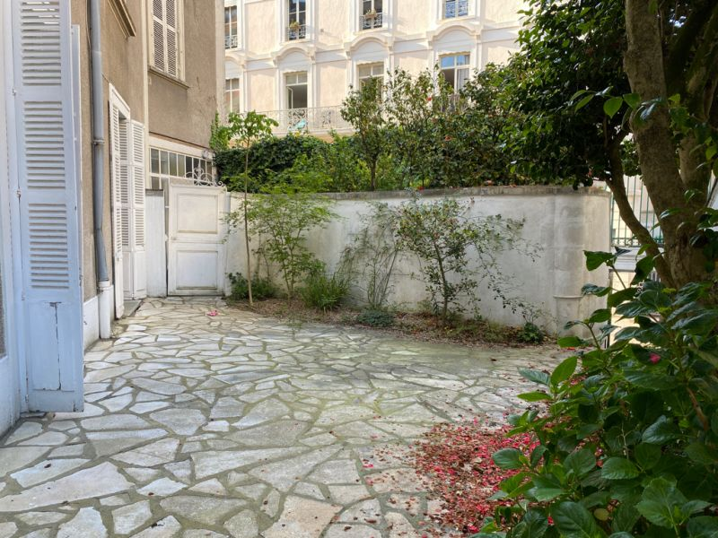 Vente appartement Angers 485300€ - Photo 1