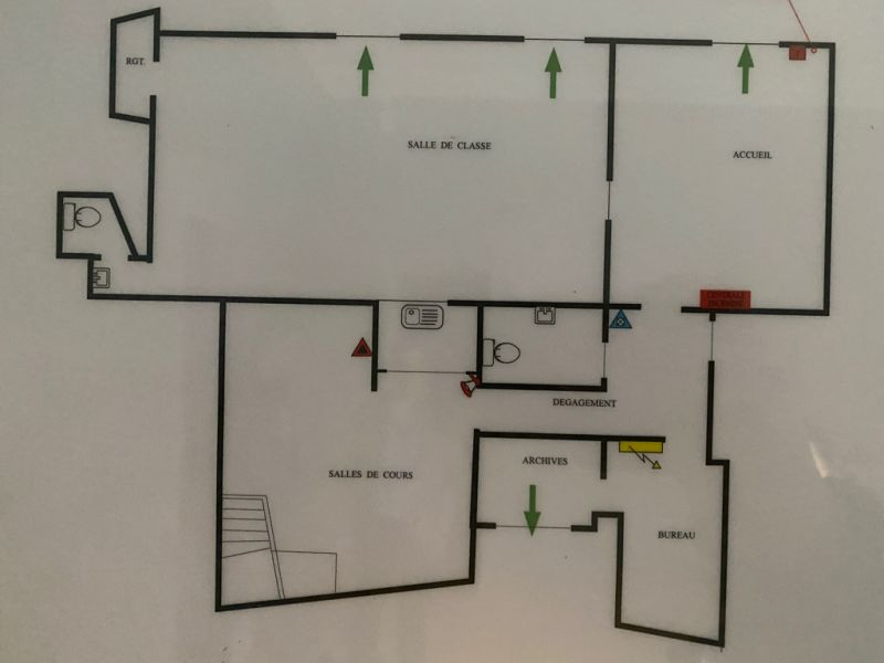 Vente appartement Angers 485300€ - Photo 5