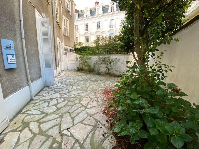 Vente appartement Angers 485300€ - Photo 7