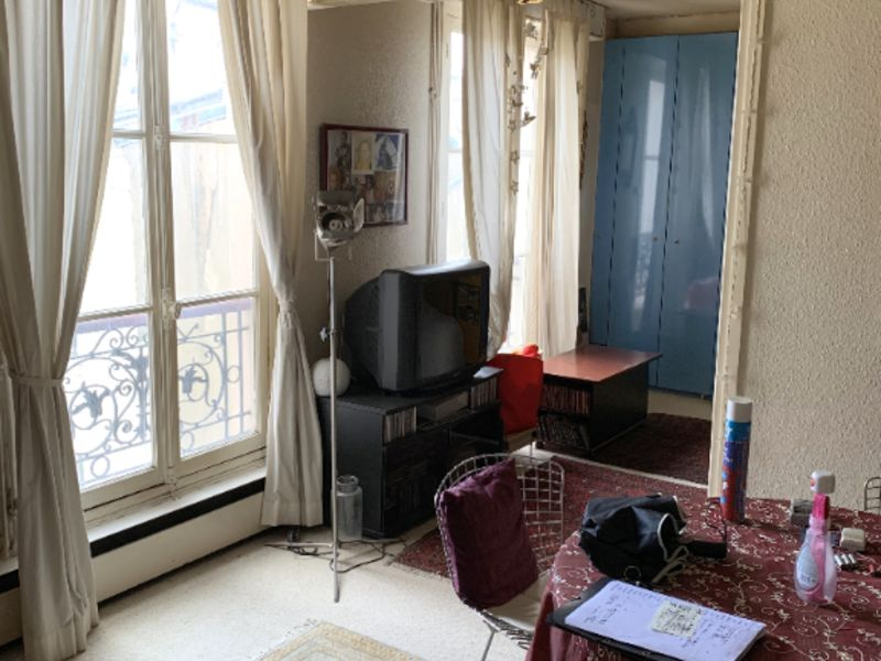 Vente appartement Paris 16ème 448 400€ - Photo 4