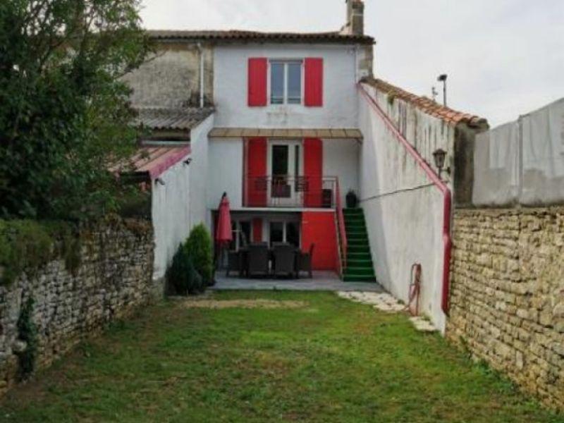 Vente maison / villa St maixent l ecole 136000€ - Photo 1