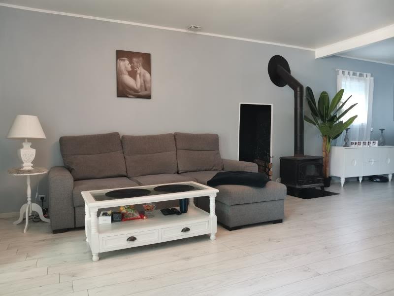 Vente maison / villa St maixent l ecole 136000€ - Photo 3
