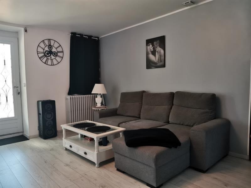 Vente maison / villa St maixent l ecole 136000€ - Photo 4