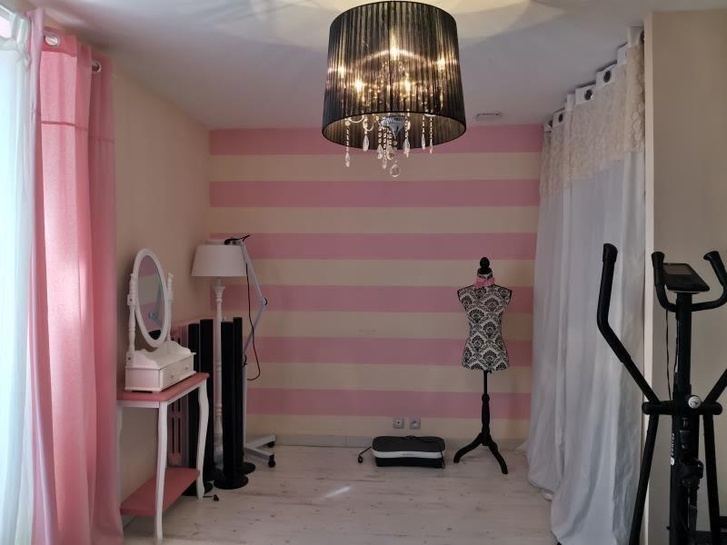 Vente maison / villa St maixent l ecole 136000€ - Photo 7