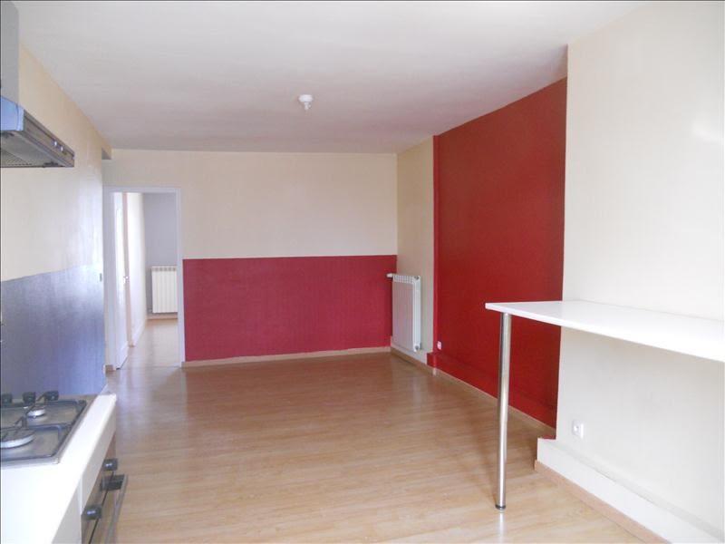 Rental apartment Villers cotterets 650€ CC - Picture 2