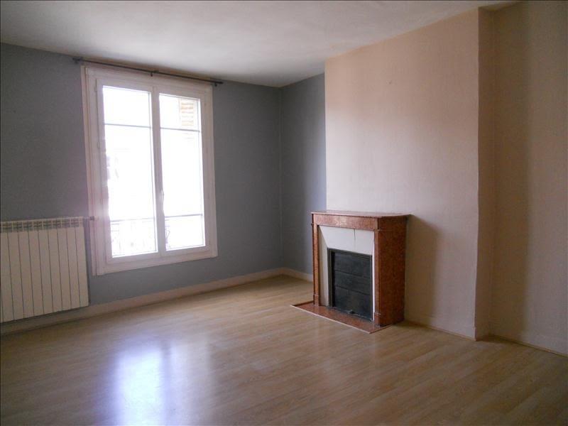 Rental apartment Villers cotterets 650€ CC - Picture 3