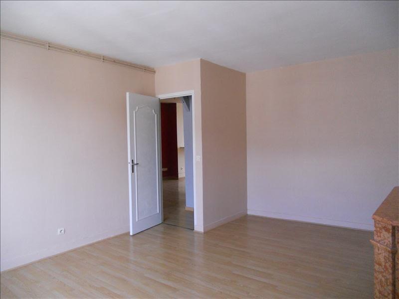 Rental apartment Villers cotterets 650€ CC - Picture 4
