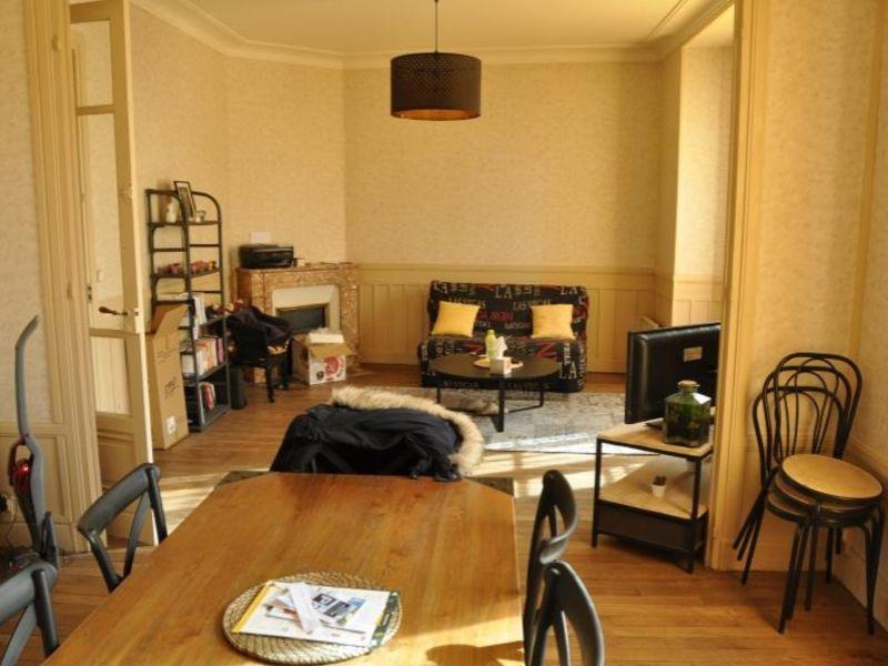 Sale apartment Soissons 74000€ - Picture 2