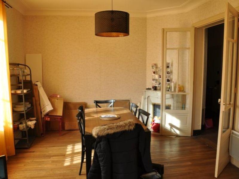 Sale apartment Soissons 74000€ - Picture 3