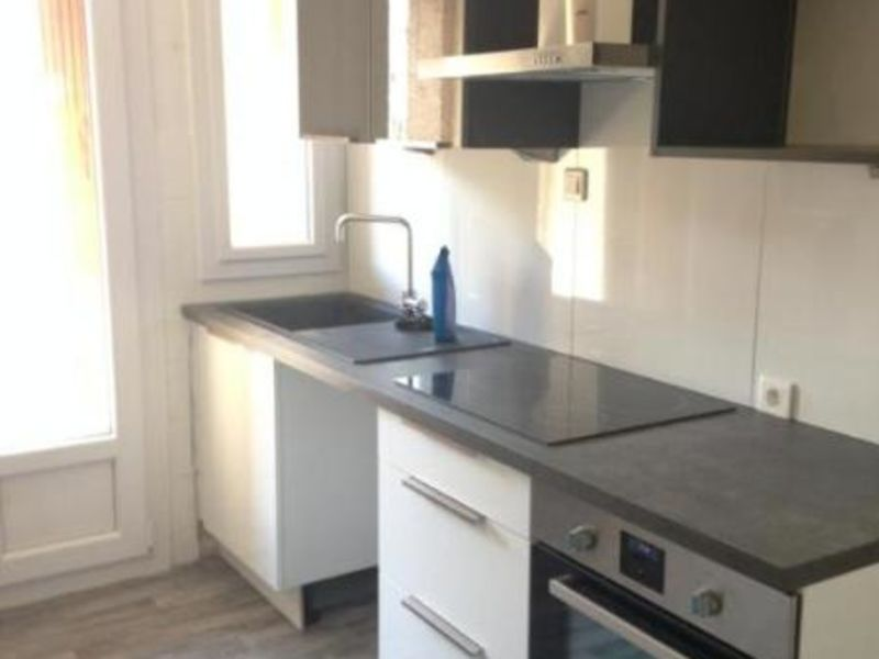 Location appartement Aix en provence 1192€ CC - Photo 1